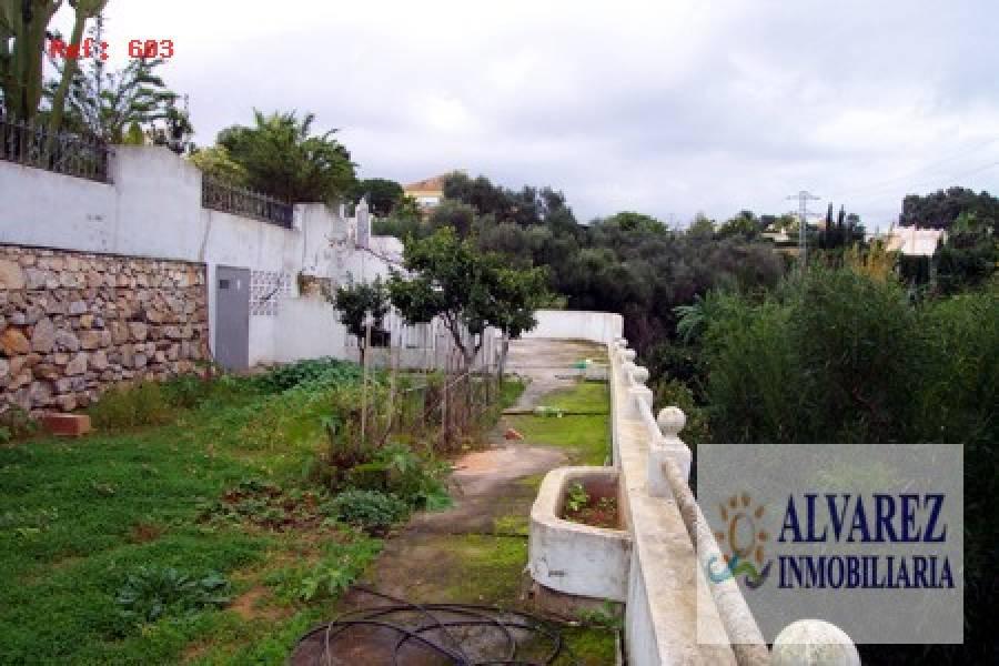 Marbella,Málaga,España,3 Bedrooms Bedrooms,1 BañoBathrooms,Fincas-Villas,4942