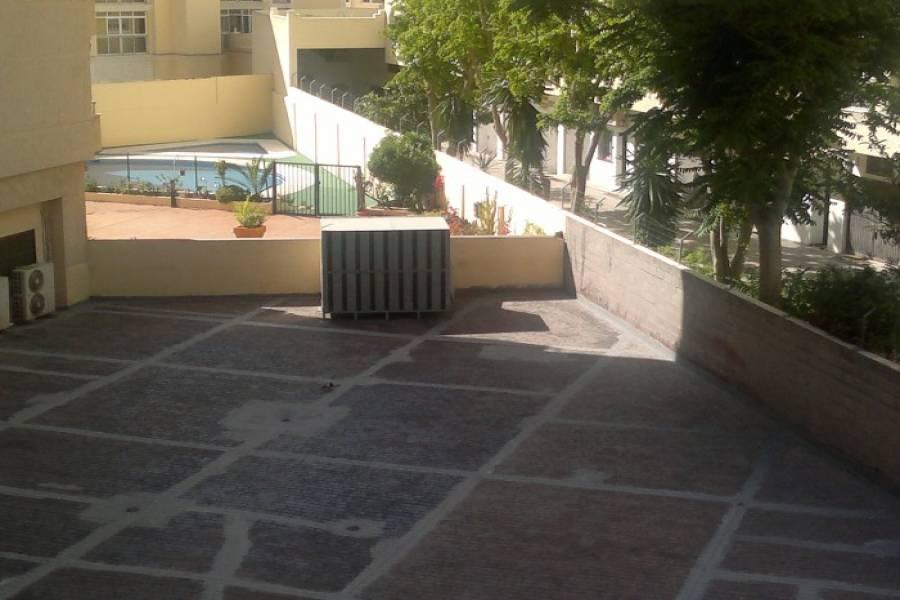 Torremolinos,Málaga,España,Estudios,4948