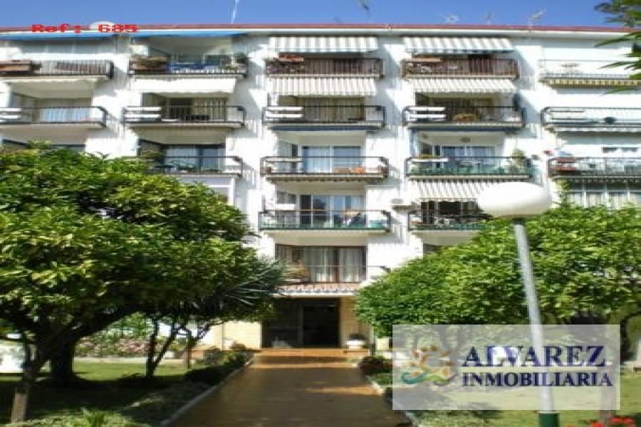 Torremolinos,Málaga,España,1 Dormitorio Bedrooms,1 BañoBathrooms,Apartamentos,4951
