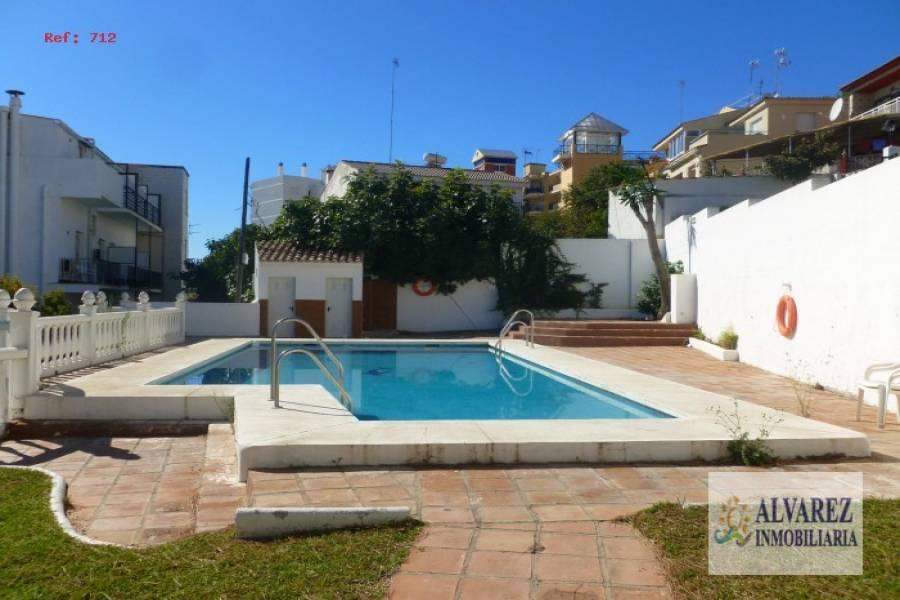 Torremolinos,Málaga,España,2 Bedrooms Bedrooms,1 BañoBathrooms,Apartamentos,4956