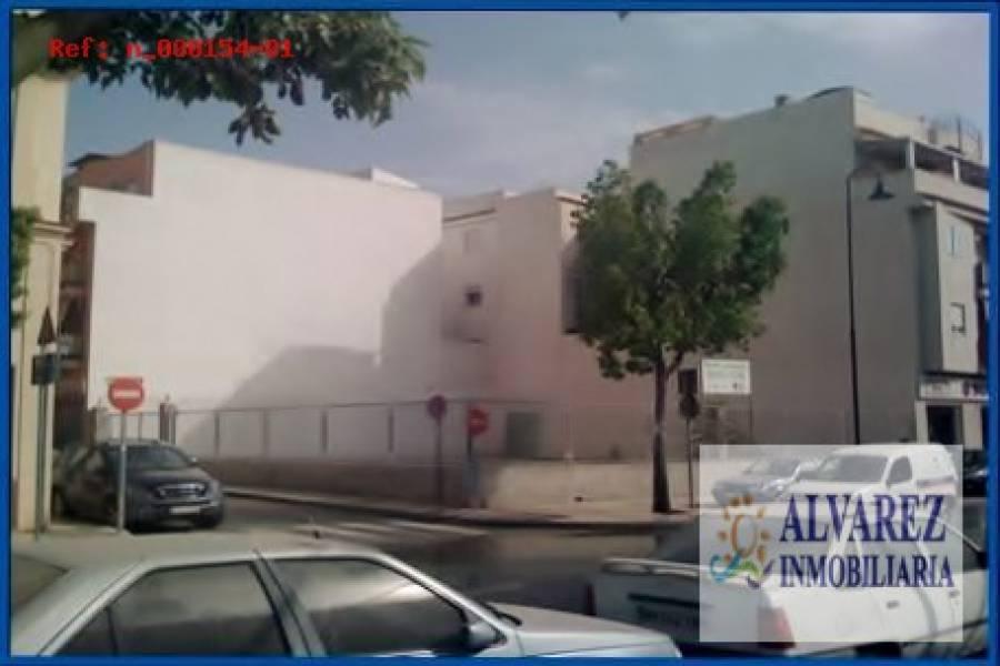 Mijas Costa,Málaga,España,Solares,4962