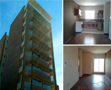 Rosario,Santa Fe,1 Dormitorio Habitaciones,1 BañoBaños,Departamentos,MIA,Rioja,5,1405