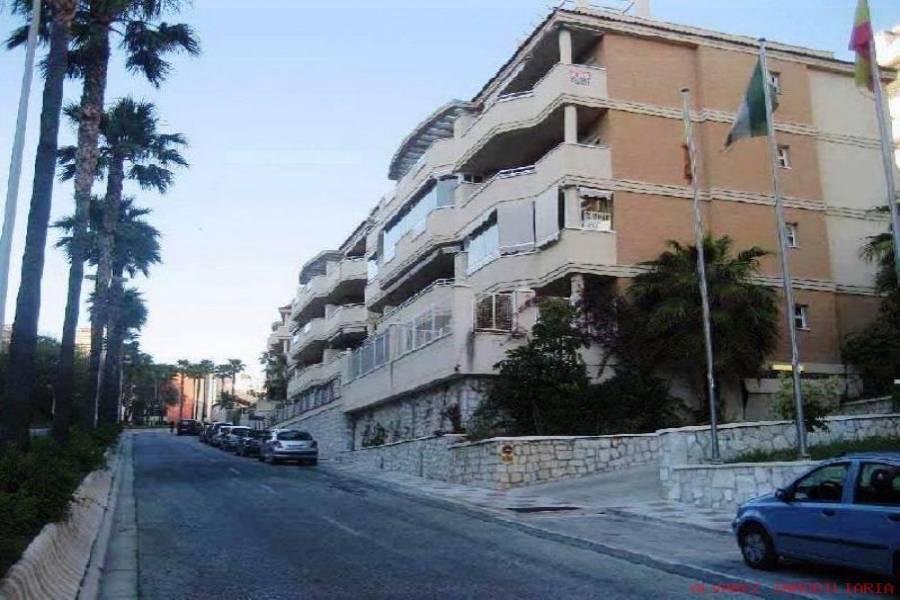 Benalmádena Costa,Málaga,España,Cocheras,4966