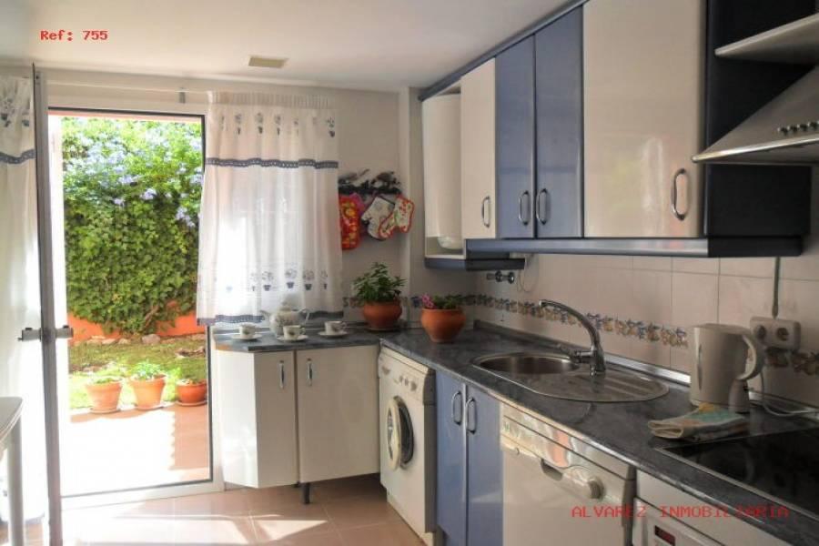 Torremolinos,Málaga,España,3 Bedrooms Bedrooms,2 BathroomsBathrooms,Fincas-Villas,4968