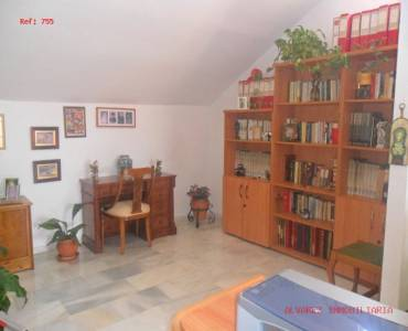 Torremolinos,Málaga,España,3 Bedrooms Bedrooms,2 BathroomsBathrooms,Fincas-Villas,4968