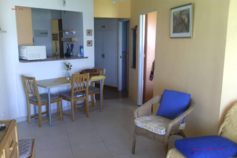 Algarrobo,Málaga,España,1 Dormitorio Bedrooms,1 BañoBathrooms,Estudios,4970