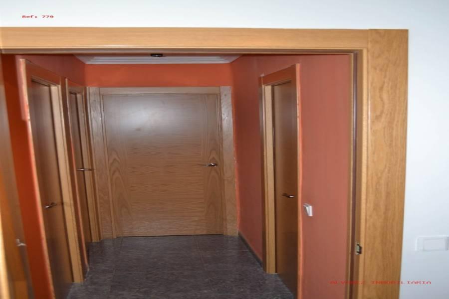 Torremolinos,Málaga,España,3 Bedrooms Bedrooms,1 BañoBathrooms,Pisos,4972
