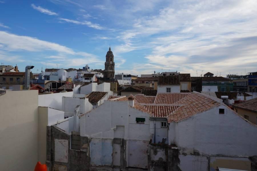 Málaga,Málaga,España,Edificios,4973