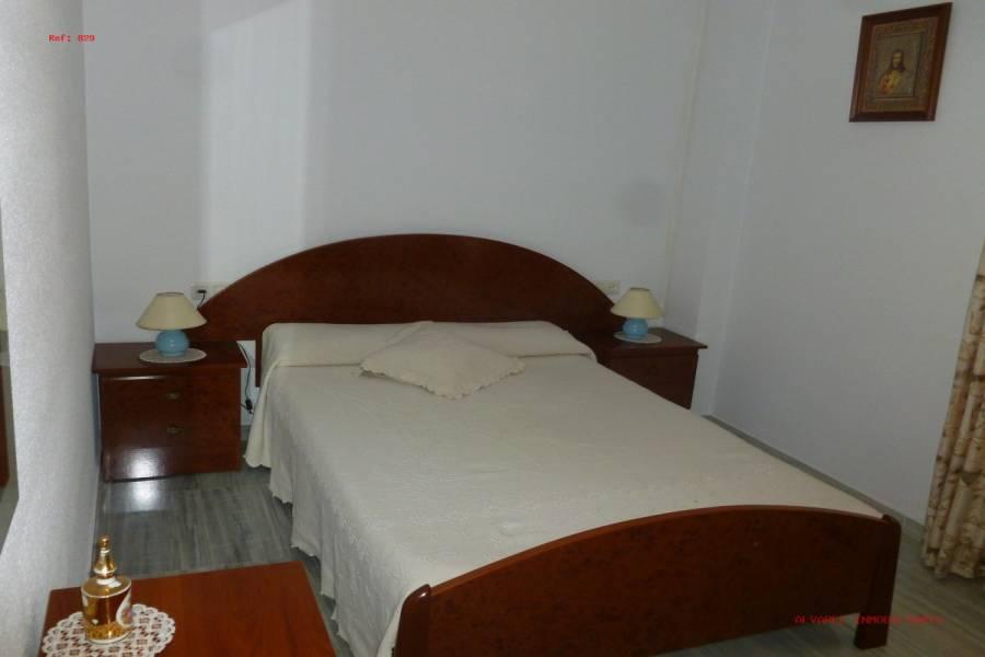 Torremolinos,Málaga,España,2 Bedrooms Bedrooms,1 BañoBathrooms,Pisos,4985
