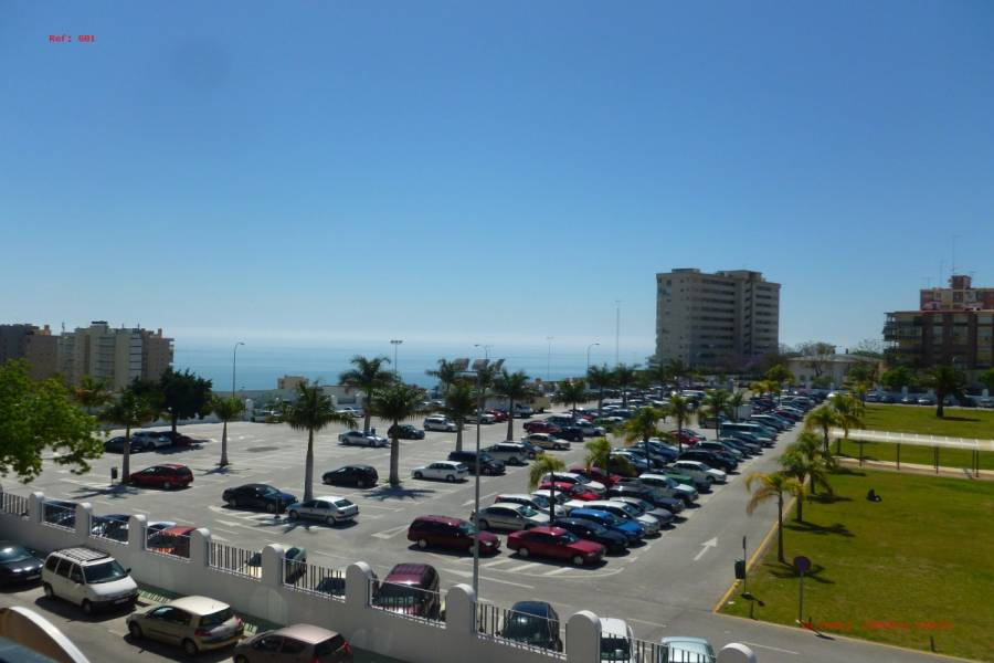 Torremolinos,Málaga,España,1 Dormitorio Bedrooms,1 BañoBathrooms,Apartamentos,4986