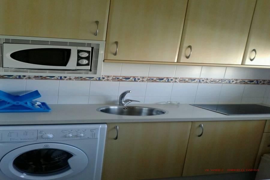 Torremolinos,Málaga,España,2 Bedrooms Bedrooms,1 BañoBathrooms,Apartamentos,4991