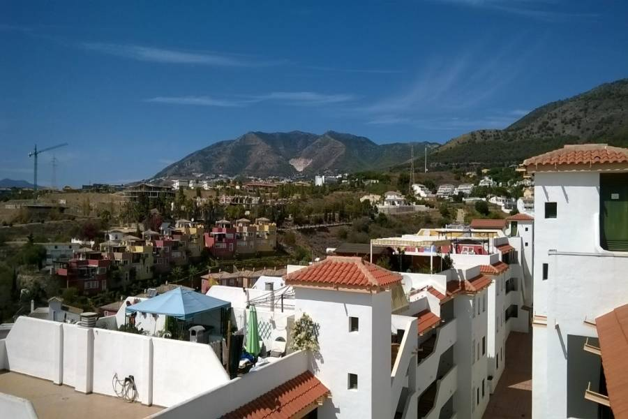 Benalmádena Costa,Málaga,España,2 Bedrooms Bedrooms,1 BañoBathrooms,Apartamentos,4996