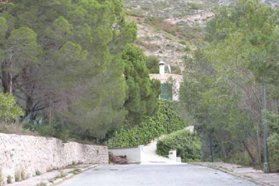 Mijas Costa,Málaga,España,Solares,5000