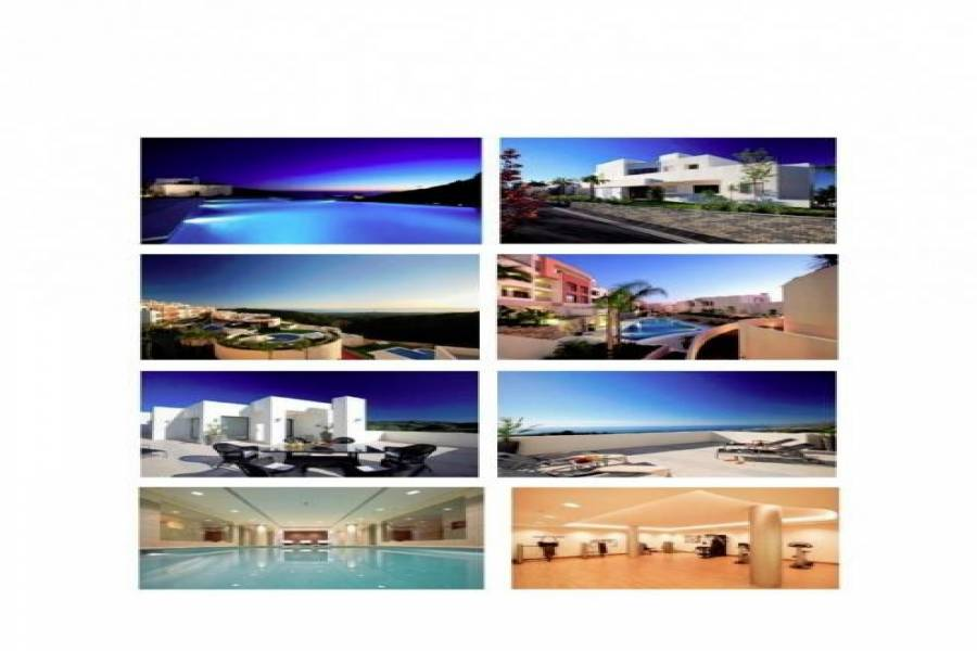 Marbella,Málaga,España,3 Bedrooms Bedrooms,3 BathroomsBathrooms,Apartamentos,5003