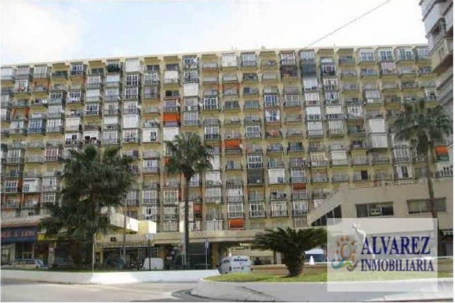 Torremolinos,Málaga,España,1 Dormitorio Bedrooms,1 BañoBathrooms,Estudios,5006
