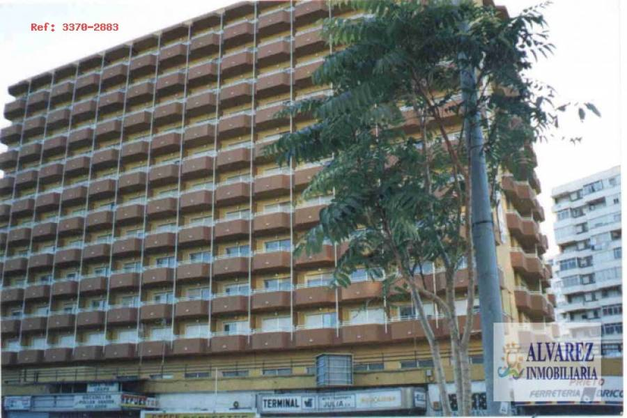 Torremolinos,Málaga,España,1 BañoBathrooms,Estudios,5007