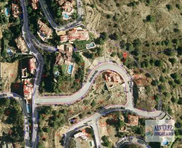 Mijas,Málaga,España,Solares,5011