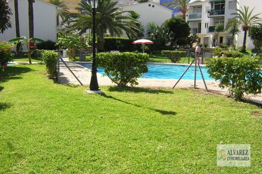 Torremolinos,Málaga,España,1 BañoBathrooms,Cabañas-bungalows,5012