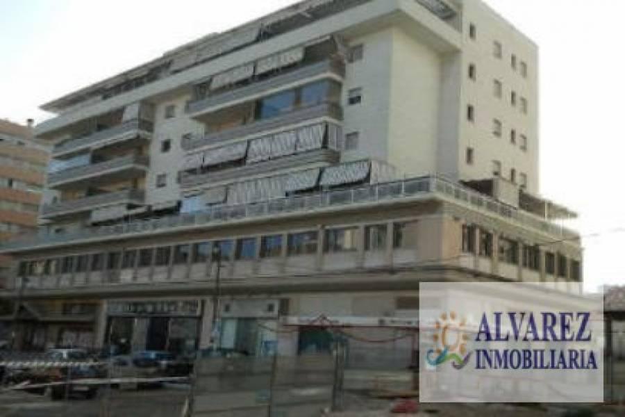 Málaga,Málaga,España,Oficinas,5013