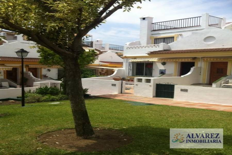 Torremolinos,Málaga,España,3 Bedrooms Bedrooms,2 BathroomsBathrooms,Chalets,5014