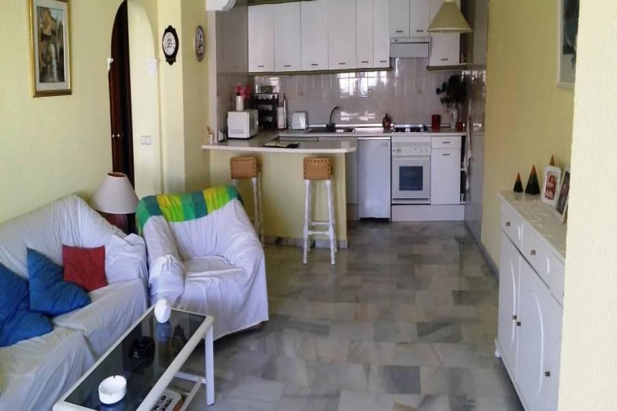 Torremolinos,Málaga,España,1 Dormitorio Bedrooms,1 BañoBathrooms,Apartamentos,5017