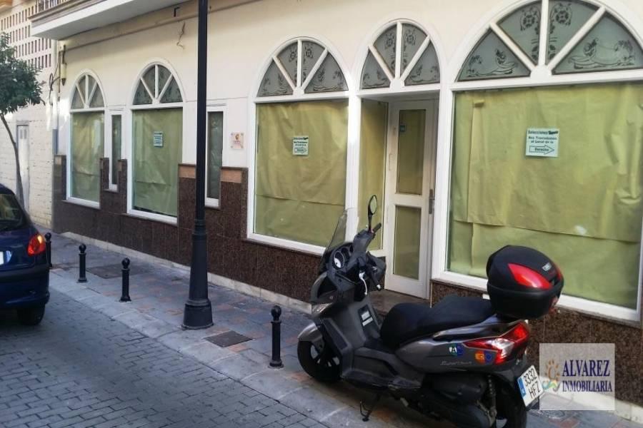 Fuengirola,Málaga,España,1 BañoBathrooms,Locales,5022
