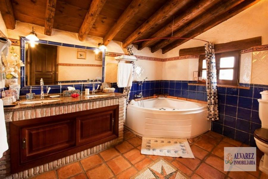Cártama,Málaga,España,8 Bedrooms Bedrooms,7 BathroomsBathrooms,Fincas,5023