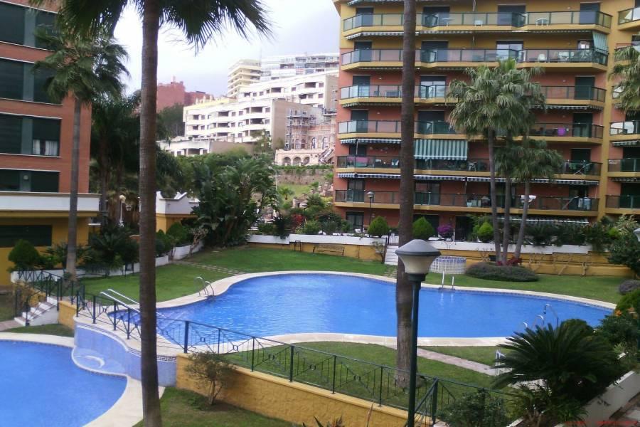 Torremolinos,Málaga,España,1 Dormitorio Bedrooms,1 BañoBathrooms,Apartamentos,5029
