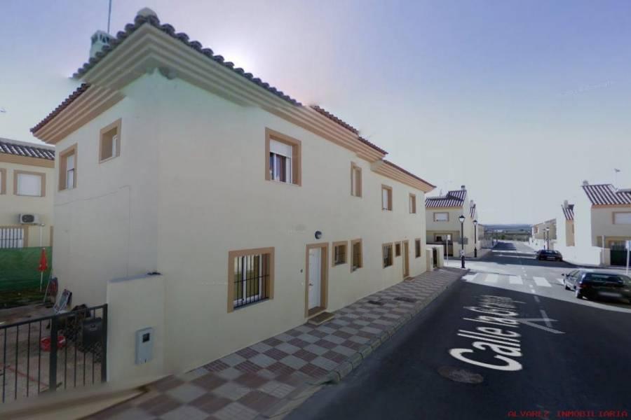 Fuente de Piedra,Málaga,España,3 Bedrooms Bedrooms,3 BathroomsBathrooms,Chalets,5031