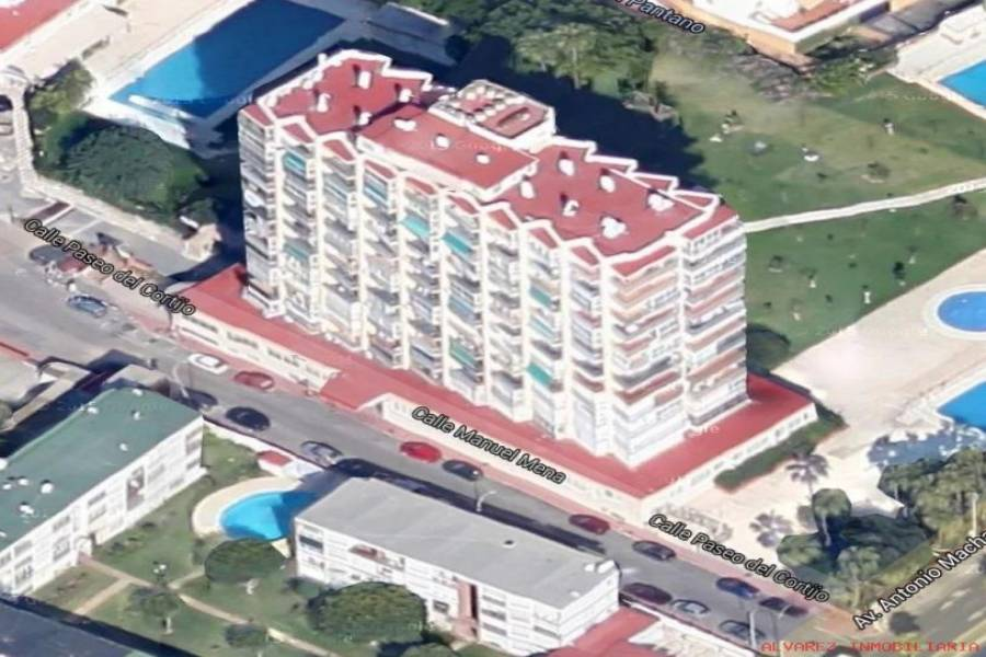 Benalmádena Costa,Málaga,España,Locales,5032
