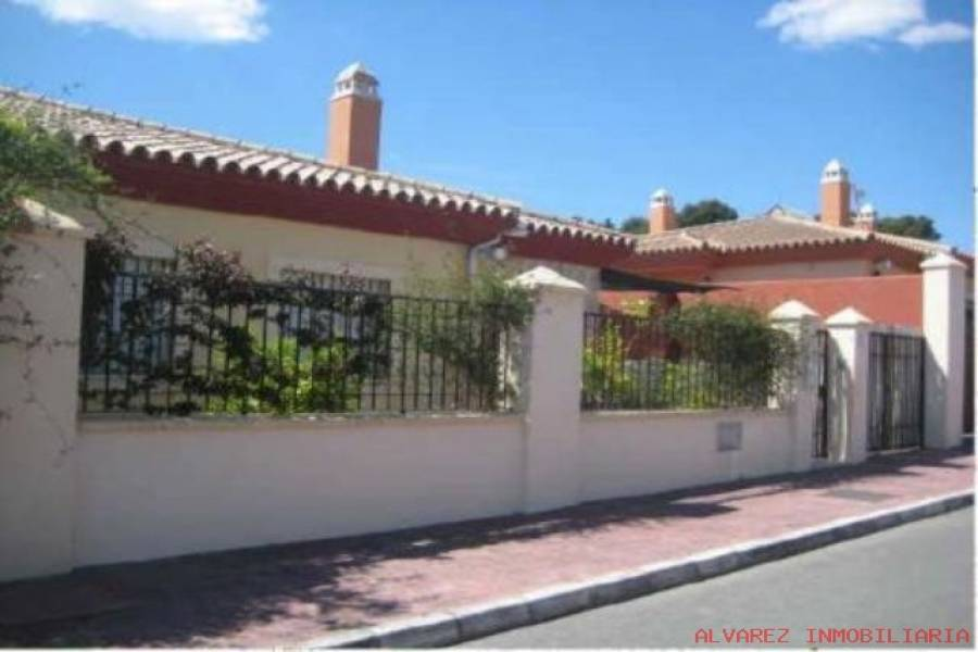 Pizarra,Málaga,España,3 Bedrooms Bedrooms,2 BathroomsBathrooms,Chalets,5035