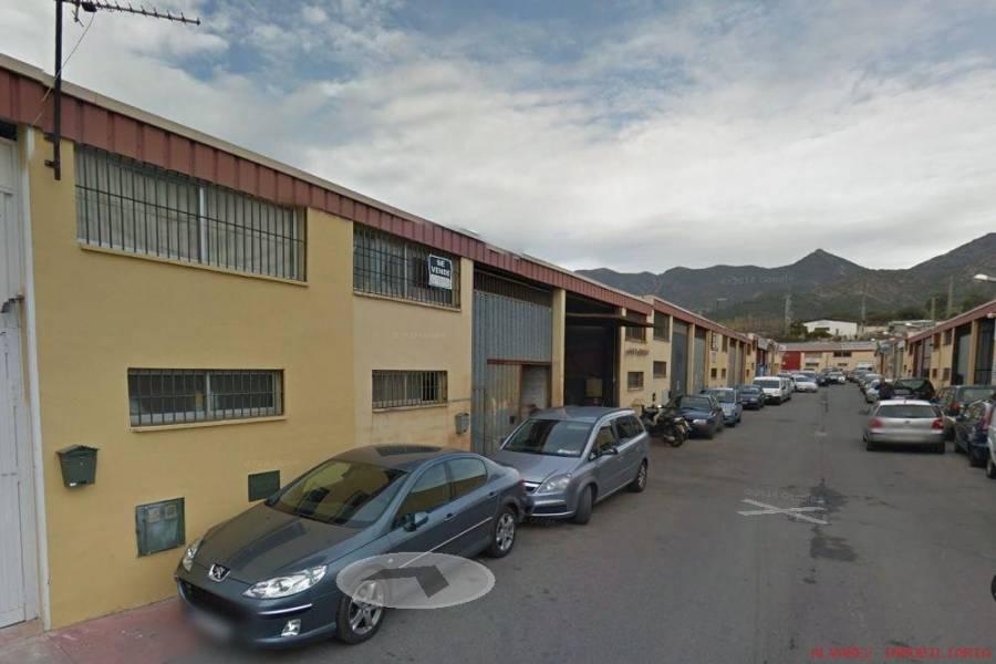 Marbella,Málaga,España,Galpones-Tinglados-Naves,5036