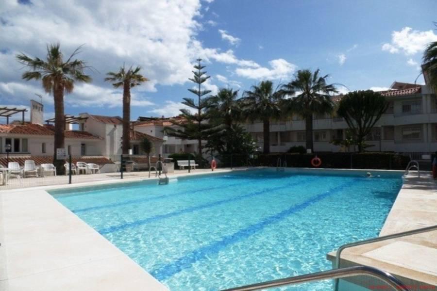 Fuengirola,Málaga,España,1 Dormitorio Bedrooms,1 BañoBathrooms,Apartamentos,5037