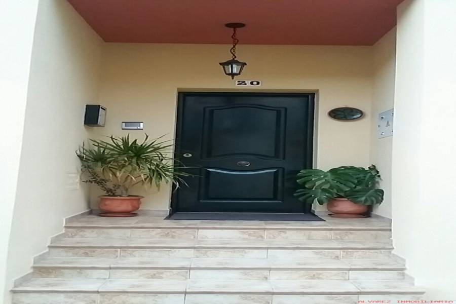 Pizarra,Málaga,España,3 Bedrooms Bedrooms,3 BathroomsBathrooms,Chalets,5040