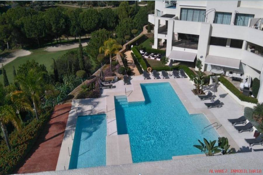 Benahavís,Málaga,España,3 Bedrooms Bedrooms,4 BathroomsBathrooms,Apartamentos,5041