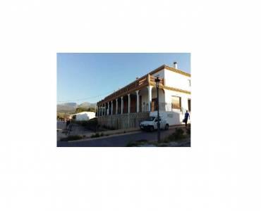 Alcaucín,Málaga,España,Pisos,5043