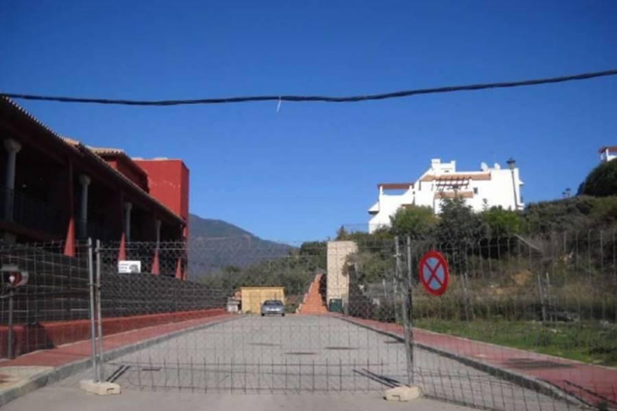 Istán,Málaga,España,Solares,5044