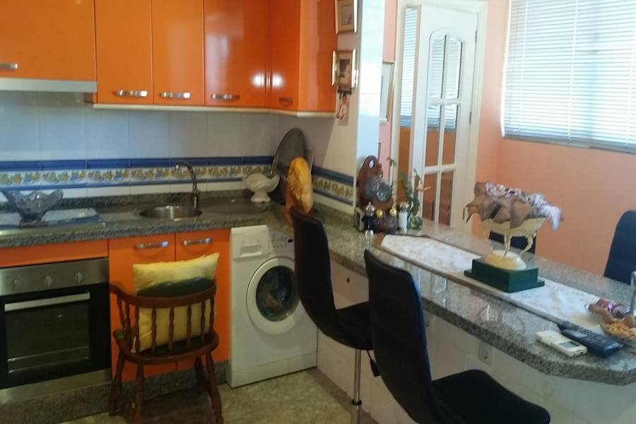Torremolinos,Málaga,España,5 Bedrooms Bedrooms,4 BathroomsBathrooms,Apartamentos,5053