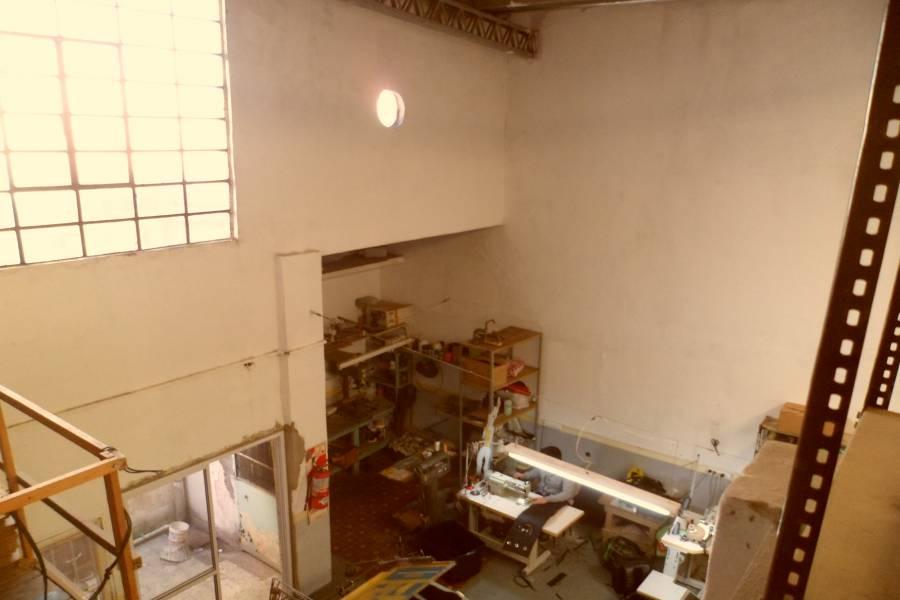 Vista desde planta superior