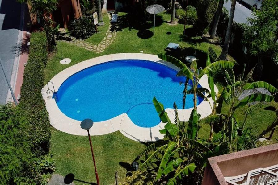 Benalmádena Costa,Málaga,España,2 Bedrooms Bedrooms,1 BañoBathrooms,Apartamentos,5061