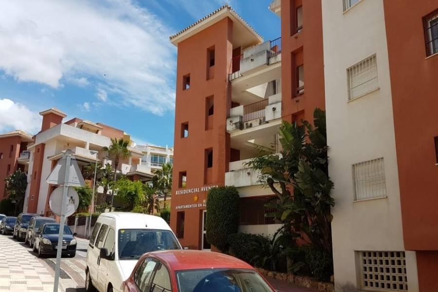 Benalmádena Costa,Málaga,España,2 Bedrooms Bedrooms,1 BañoBathrooms,Apartamentos,5063
