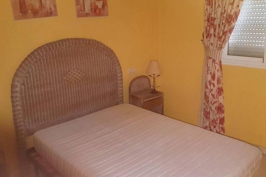 Benalmádena Costa,Málaga,España,2 Bedrooms Bedrooms,1 BañoBathrooms,Apartamentos,5069