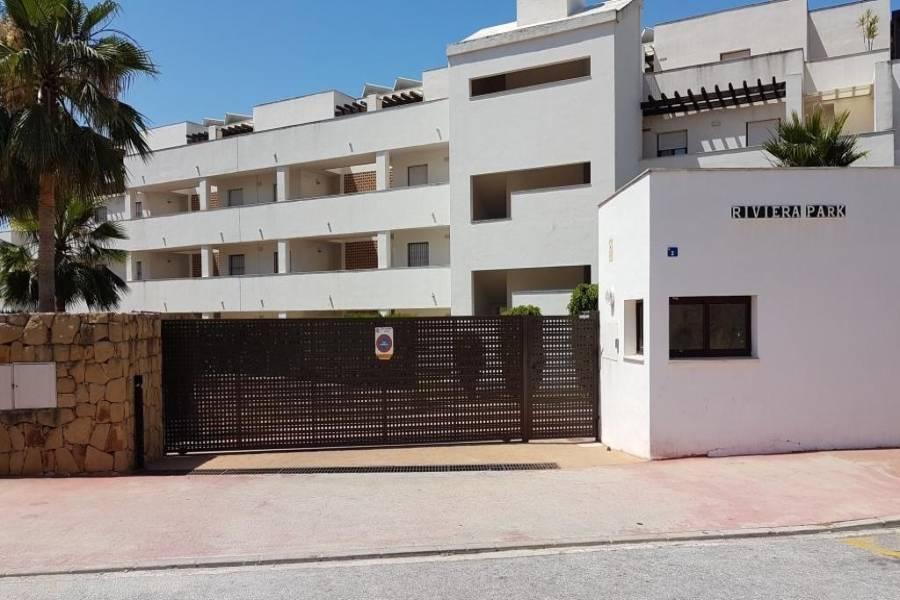 Mijas Costa,Málaga,España,1 Dormitorio Bedrooms,1 BañoBathrooms,Apartamentos,5076