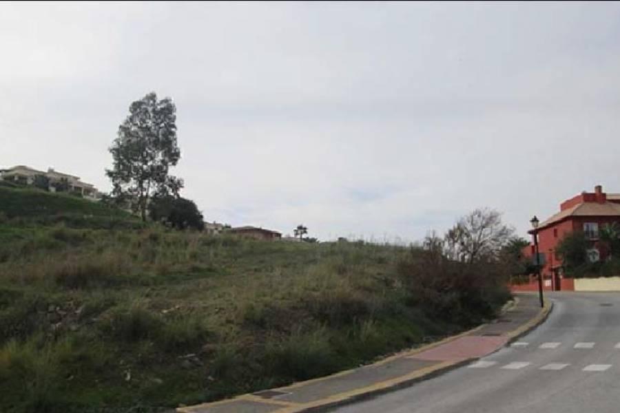 Mijas Costa,Málaga,España,Solares,5091