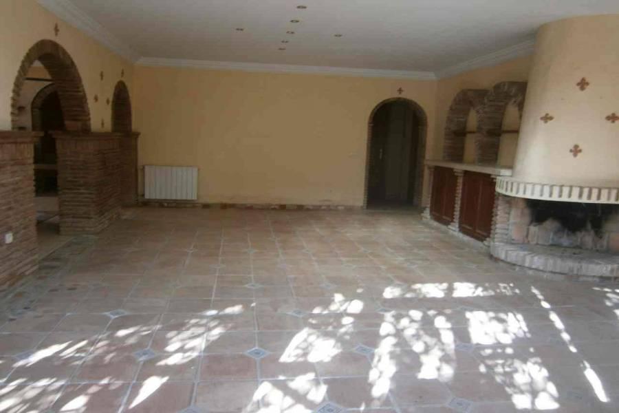 Marbella,Málaga,España,4 Bedrooms Bedrooms,3 BathroomsBathrooms,Fincas-Villas,5096