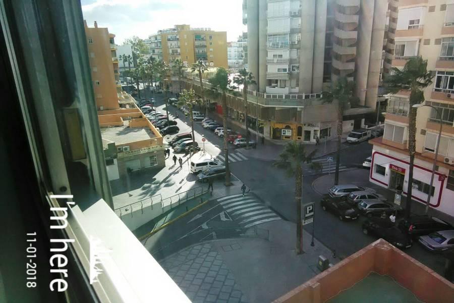 Torremolinos,Málaga,España,1 Dormitorio Bedrooms,1 BañoBathrooms,Estudios,5099