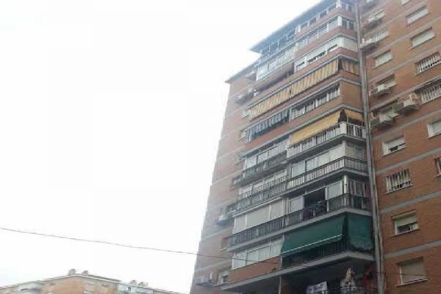 Málaga,Málaga,España,3 Bedrooms Bedrooms,1 BañoBathrooms,Pisos,5100