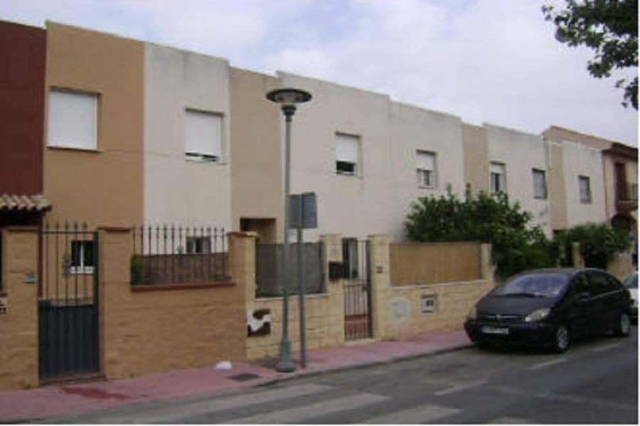 Campanillas,Málaga,España,4 Bedrooms Bedrooms,2 BathroomsBathrooms,Chalets,5102
