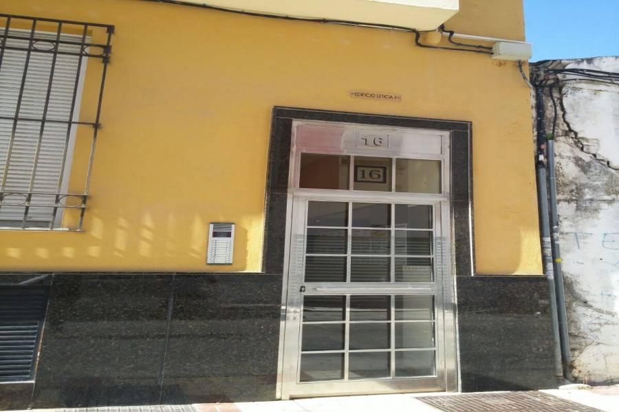 Málaga,Málaga,España,1 Dormitorio Bedrooms,1 BañoBathrooms,Apartamentos,5105