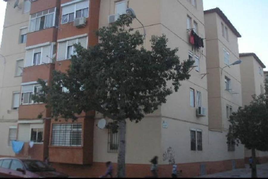 Málaga,Málaga,España,3 Bedrooms Bedrooms,1 BañoBathrooms,Pisos,5107